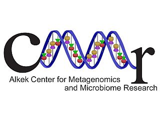 Alkek Center for Metagenomics and Microbiome Research